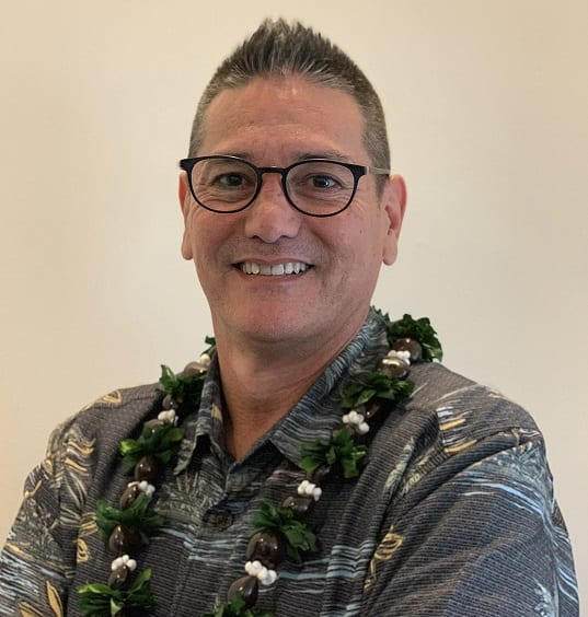 OLS Hotels & Resorts names John Dailey Hawaii Director of Sales