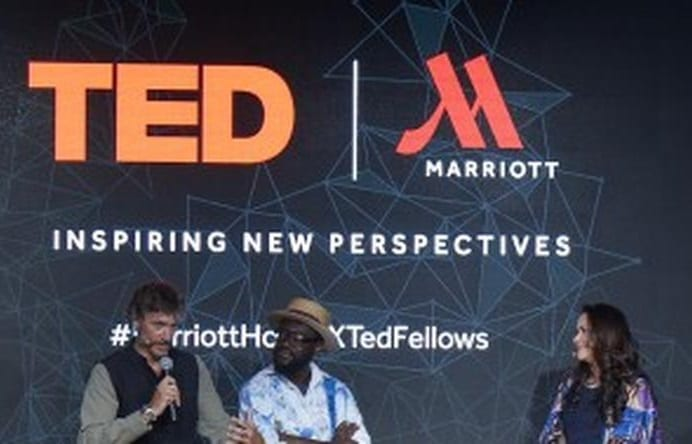 , Marriott Hotels brings TED Fellows Salon to Cape Town, Buzz travel | eTurboNews |Travel News