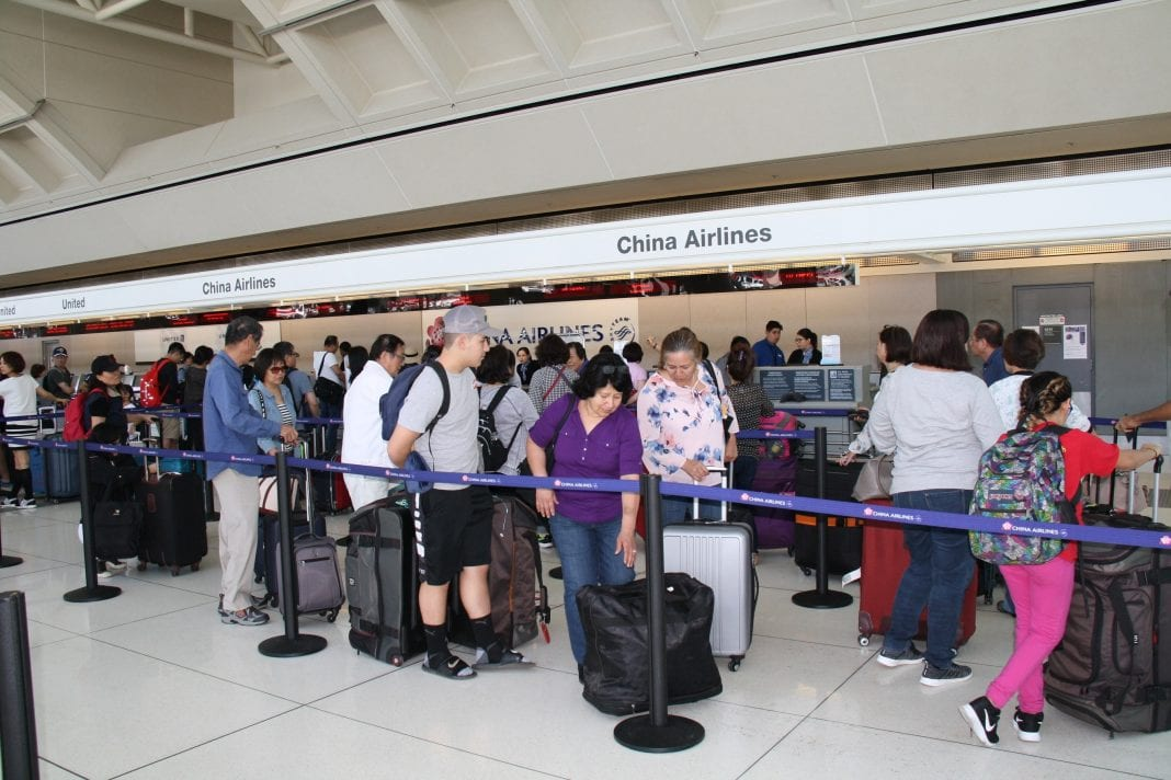International travel drives February growth at Ontario International Airport