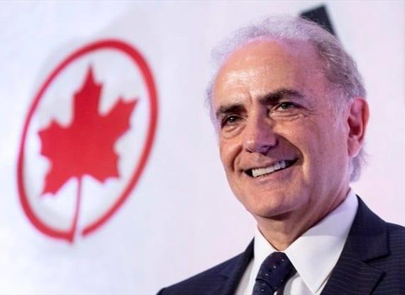 Tourisme Montréal celebrates excellence, pays tribute to Air Canada's Calin Rovinescu