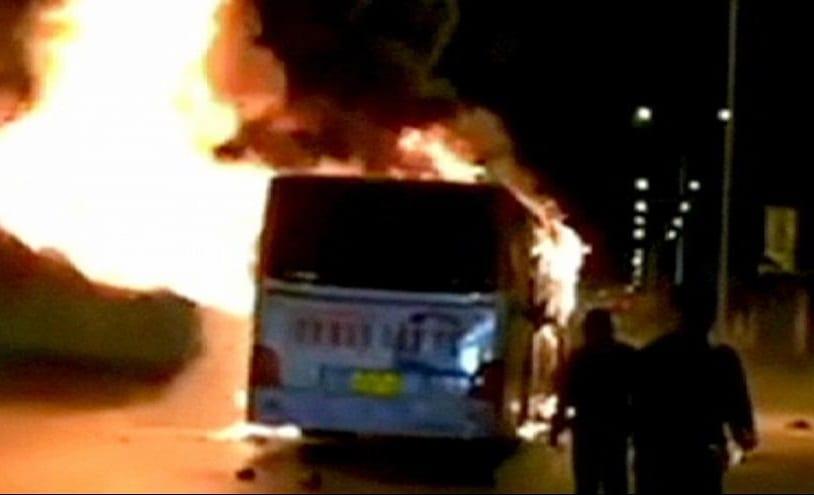 , 26 killed, dozens injured in China tour bus disaster, Buzz travel | eTurboNews |Travel News