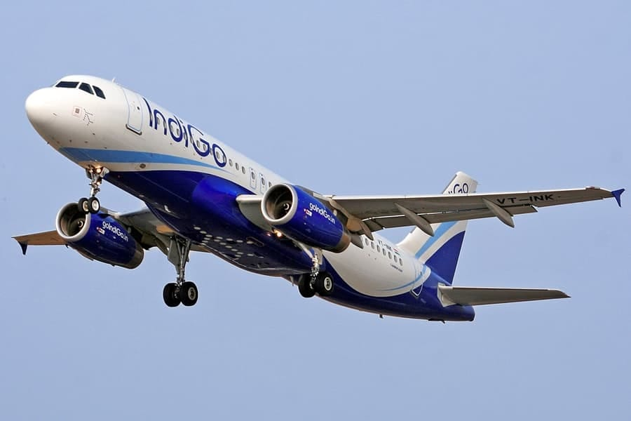 IndiGo CCO: Airline will launch flights to UK, Vietnam, Myanmar, Saudi Arabia and China