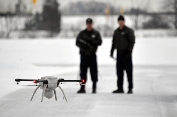 , Frankfurt airport grounds all flights after drone sighting, TravelWireNews | World News, TravelWireNews | World News
