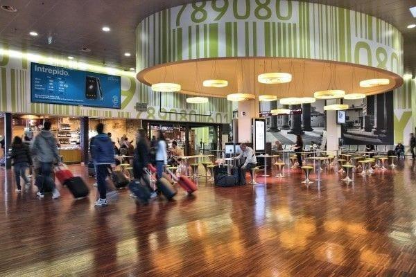 , Milan Bergamo Airport: Passenger experience improvements contribute to traffic growth, Buzz travel | eTurboNews |Travel News