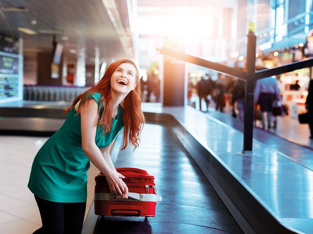 Passenger satisfaction at baggage collection jumps to new high with mobile notifications