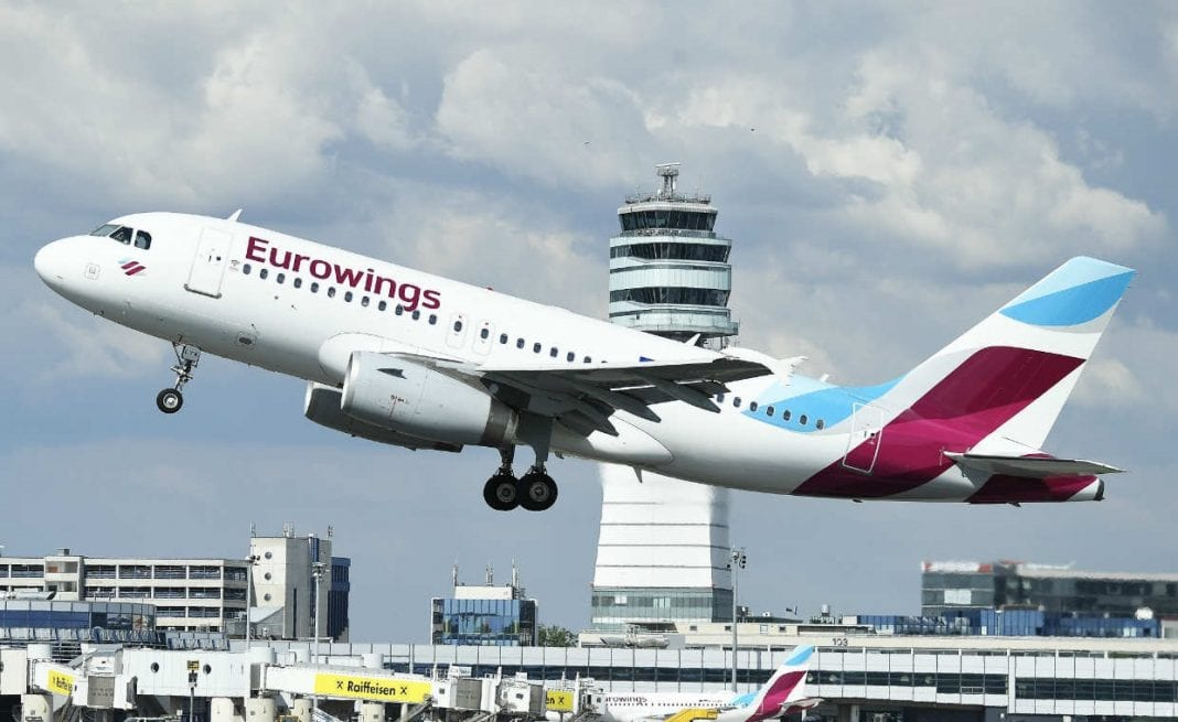 Lufthansa Group expands long-haul portfolio in Frankfurt and Munich with Eurowings