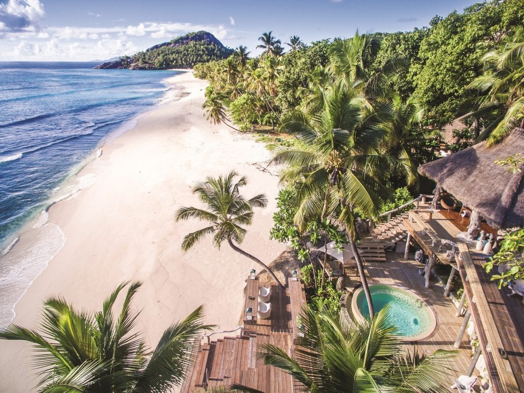 The Luxury Collection announces first hotel in Seychelles