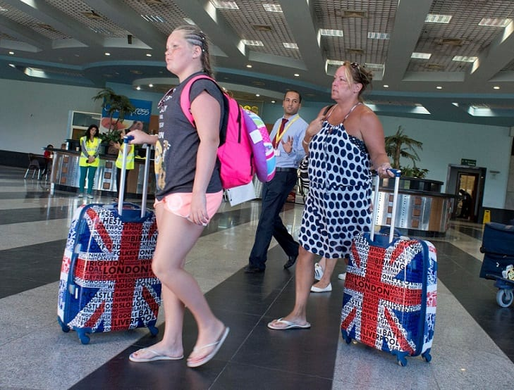 , Brits love a holiday: UK's most visited holiday destinations revealed, Buzz travel | eTurboNews |Travel News