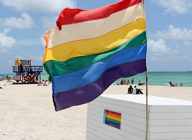 Miami Beach welcomes LGBT travelers from around the globe all year long