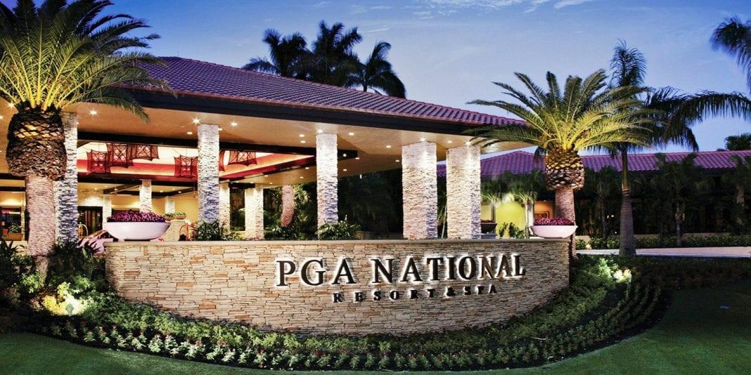 PGA National Resort & Spa: Huge crowds for PGA TOUR Honda Classic