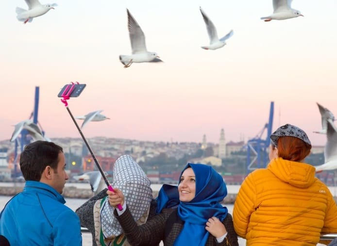Halal tourism is one of industry's fastest-growing sectors