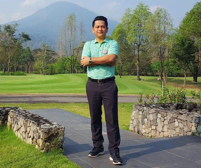 , Chatrium Golf Resort Soi Dao Chanthaburi welcomes new Hotel Manager, Buzz travel | eTurboNews |Travel News