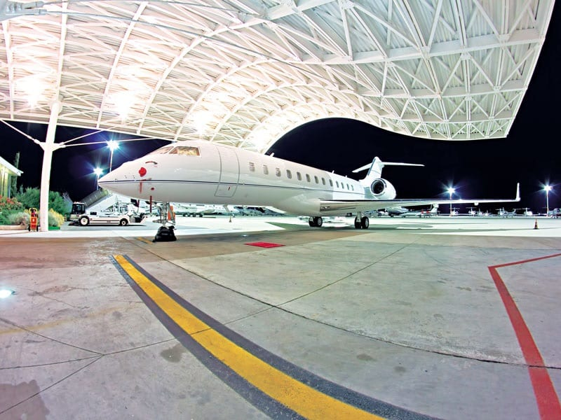 Eccelsa Aviation ensures travelers arrive in Costa Smeralda in style
