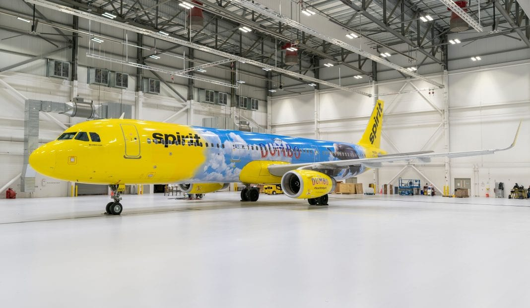 , Spirit Airlines takes to the skies with Disney, Buzz travel | eTurboNews |Travel News
