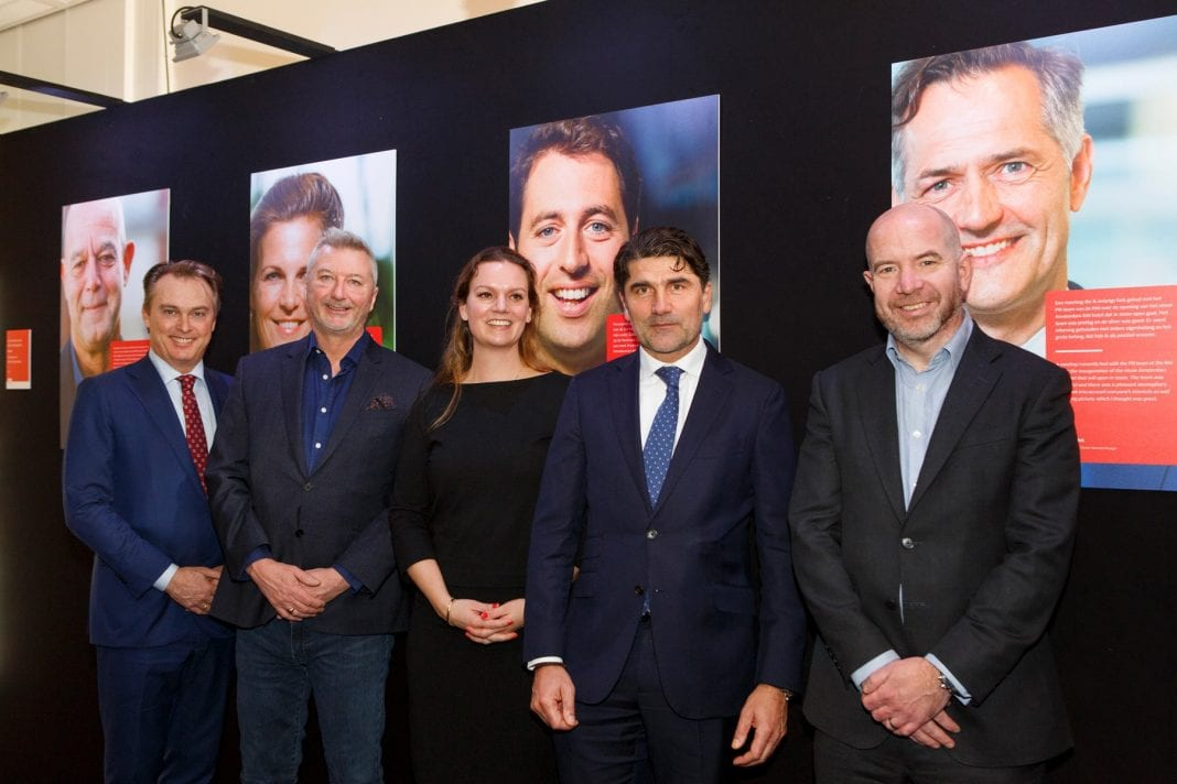 , RAI Amsterdam and IBC show sign deal until 2021, Buzz travel | eTurboNews |Travel News