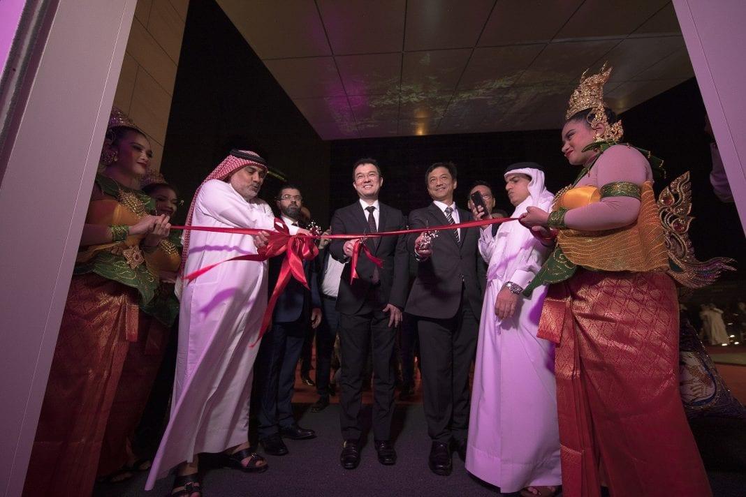 Centara celebrates Grand Opening of Centara West Bay Residences & Suites Doha