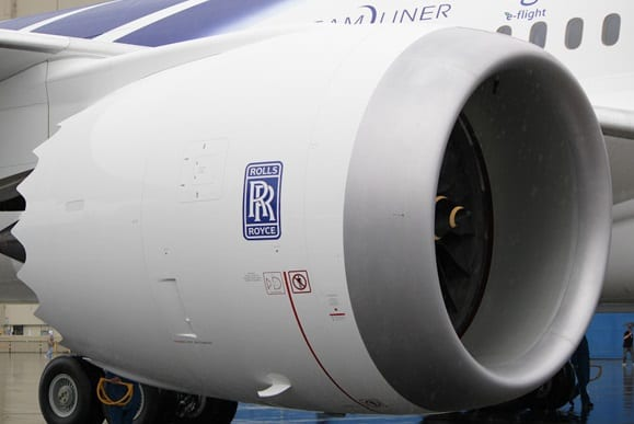 , Rolls-Royce drops from engine competition for Boeing's New Midsize Airplane platform, Buzz travel | eTurboNews |Travel News