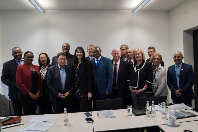 , Global Tourism Resilience Centre Board of Governors announces 2019 projects, For Immediate Release | Official News Wire for the Travel Industry, For Immediate Release | Official News Wire for the Travel Industry