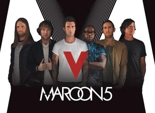 Maroon 5, Ozuna, Gladys Knight, Third World announced for Curaçao North Sea Jazz 2019