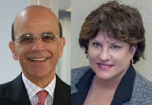 GMs of Brooklyn Bridge Marriott and New Yorker Hotel join Board of Hotel Association of NYC