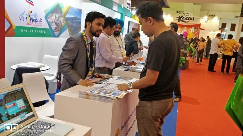 , Short Haul, Easy Travel & Lifetime Experiences is Nepals message to Malaysia, Buzz travel | eTurboNews |Travel News
