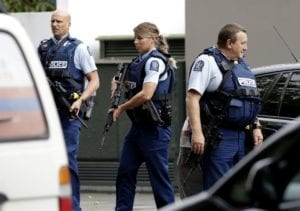 """New Zealand, Double Deadly Terror Attack in New Zealand: """"There is blood everywhere"""", Buzz travel 
