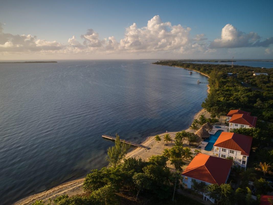 STEM® Hotel Management Signed on for Belize Ocean Club
