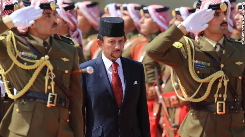 Brunei Travel: Ready to be stoned to death? How will WTTC and UNWTO respond?