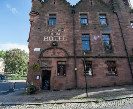 Top 6 Best Hotels in Glasgow Scotland