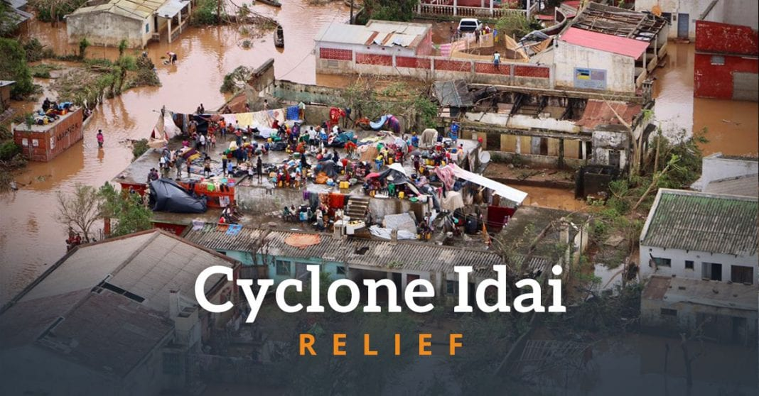 Cyclone Idai:  What the African Tourism Board is doing?