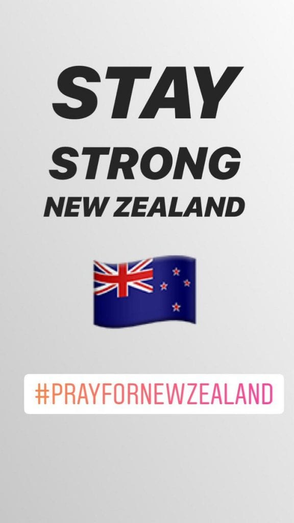 """Double Deadly Terror Attack in New Zealand: """"There is blood everywhere"""""""