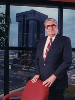 John Q. Hammons: Master hotel developer and builder