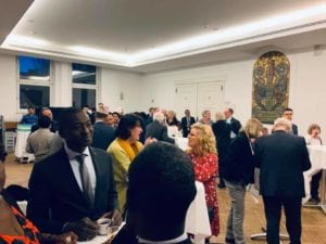 , Visit Nepal 2020 launch in Berlin took over ITB last night, For Immediate Release | Official News Wire for the Travel Industry, For Immediate Release | Official News Wire for the Travel Industry