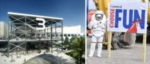 , US3 million Port Canaveral Cruise Terminal 3: Go for Launch!, Buzz travel | eTurboNews |Travel News