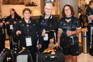 , Abu Dhabi Airports Set to Welcome Special Olympics Athletes and Visitors, Buzz travel | eTurboNews |Travel News