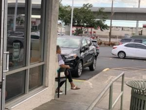 Starbucks, Starbucks Hawaii: Rotten food from the garbage and warm leftover coffee, Buzz travel | eTurboNews |Travel News
