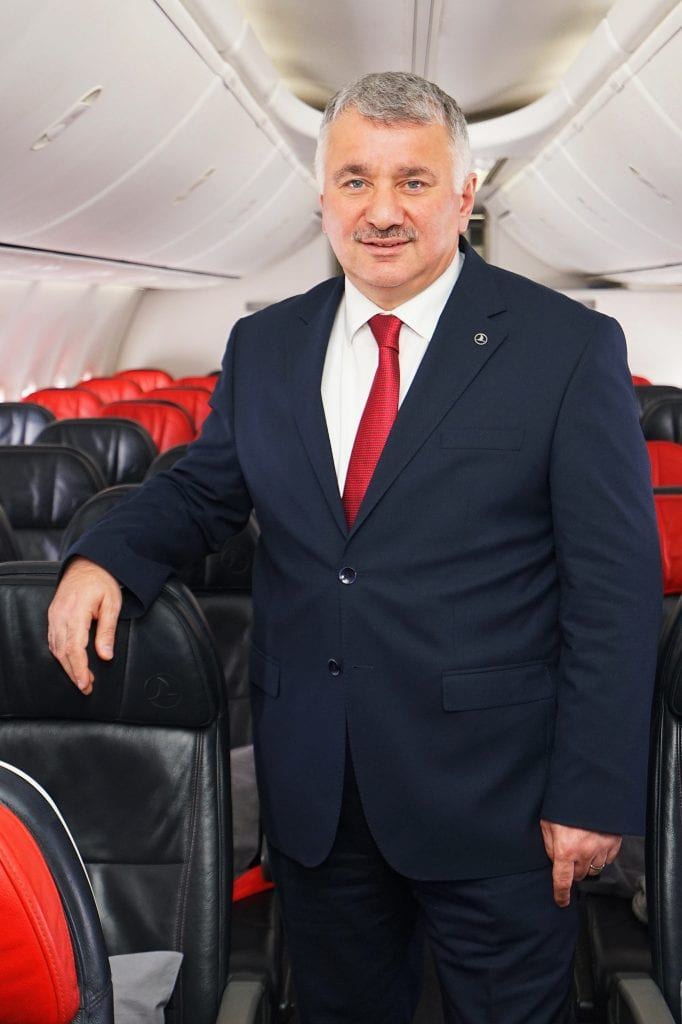 , Turkish Airlines and Oman Air extend their existing codeshare agreement, Buzz travel | eTurboNews |Travel News