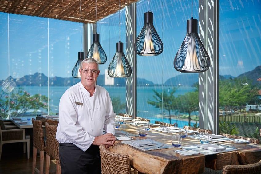 , New Executive Chef at Westin Langkawi Resort & Spa Malaysia, Buzz travel | eTurboNews |Travel News