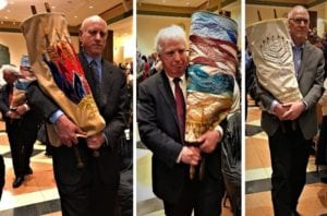 , Czech Memorial Scrolls survived the Holocaust and travel to New York City, Buzz travel | eTurboNews |Travel News