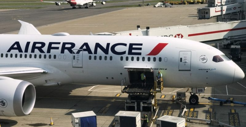 Air France to add more flights on Paris to Nairobi route