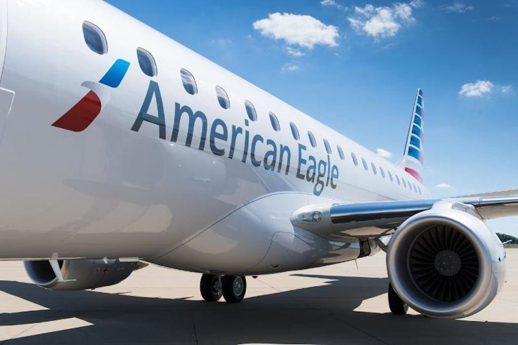 American Airlines 2020 international expansion plans released