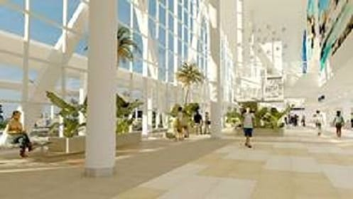 , British royalty to open  million expansion project at Cayman Islands airport, Buzz travel | eTurboNews |Travel News