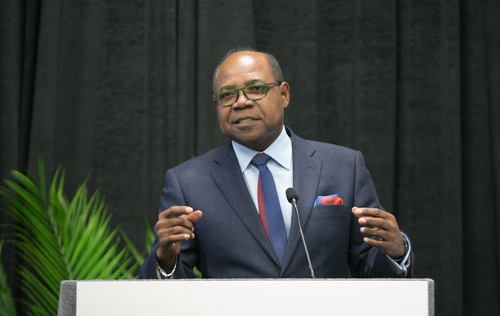 Jamaica Tourism Minister Bartlett to address delegates at ITB Berlin