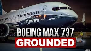 , Boeing Max 8 banned in Europe but still safe in USA, Buzz travel | eTurboNews |Travel News