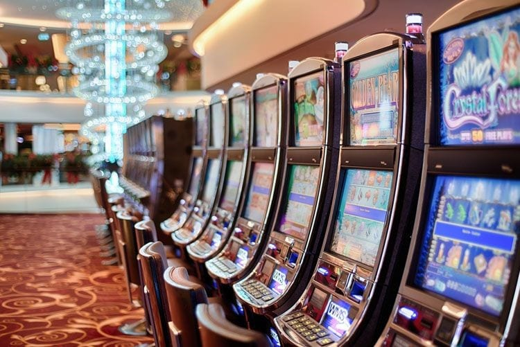, Gambling is big business in tourism, Buzz travel | eTurboNews |Travel News