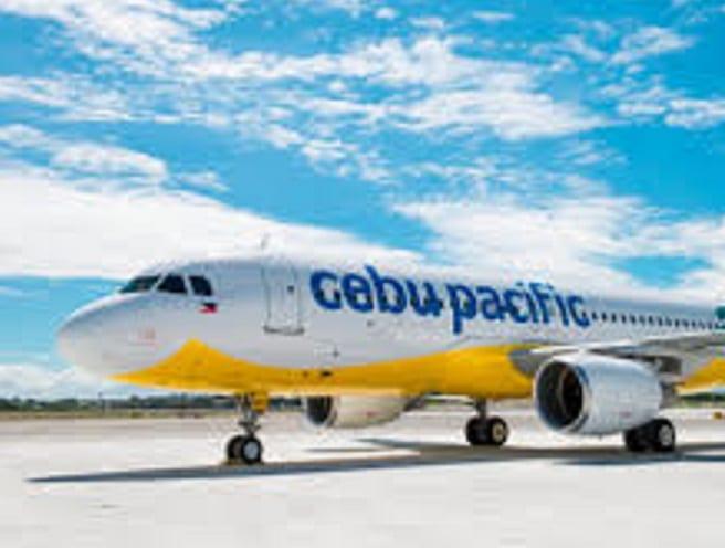 Cebu Pacific airline to fly Shanghai – Cebu