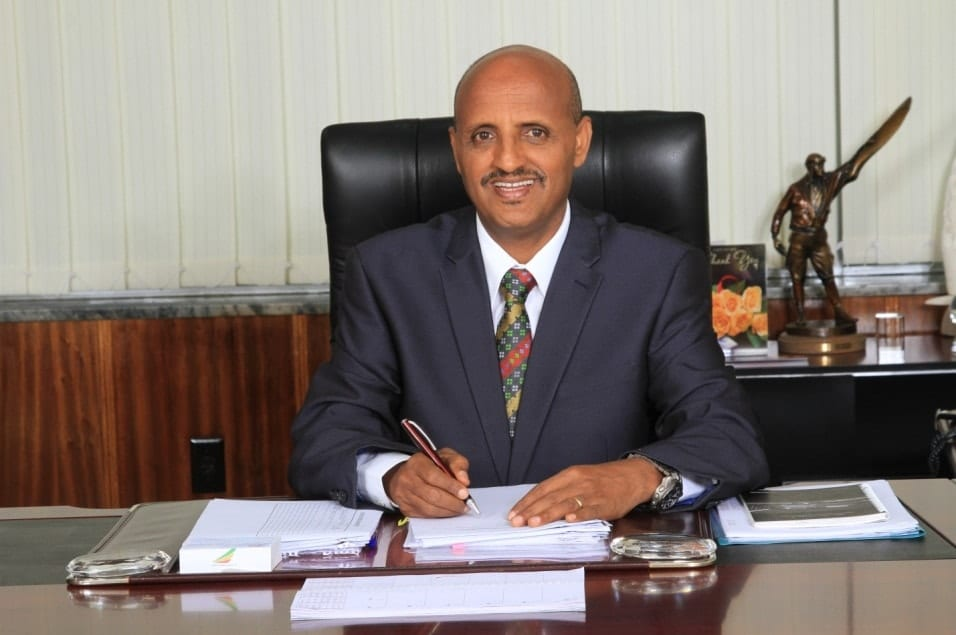 , Ethiopian Airlines CEO believes in The New Spirit of Africa and pledges to work with Boeing, Buzz travel | eTurboNews |Travel News