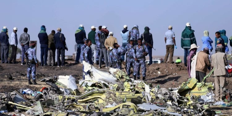 , Confirmed: Auto anti-stall system on before Ethiopian Max jet crash, Buzz travel | eTurboNews |Travel News