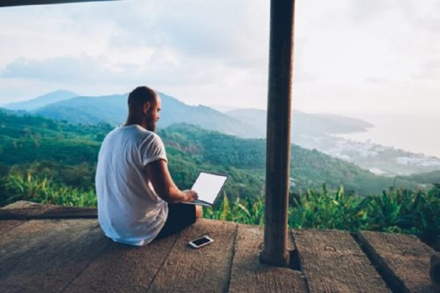 , Living as a digital nomad: some unexpected issues you may face, Buzz travel | eTurboNews |Travel News