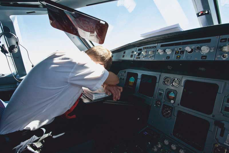Aviation Safety: Fatigue management